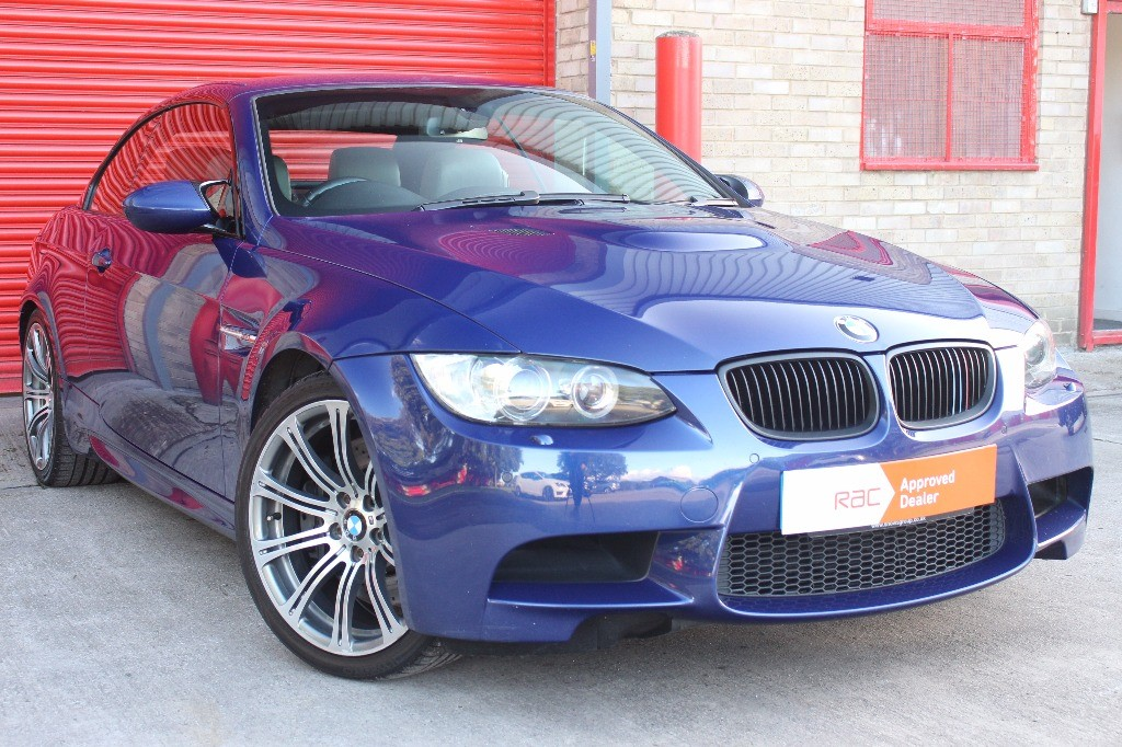 used BMW M3 M3 in wakefield-west-yorkshire