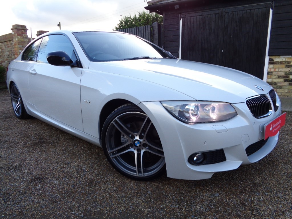 used BMW 320d 320D SPORT PLUS EDITION