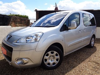 Peugeot Partner Tepee for sale