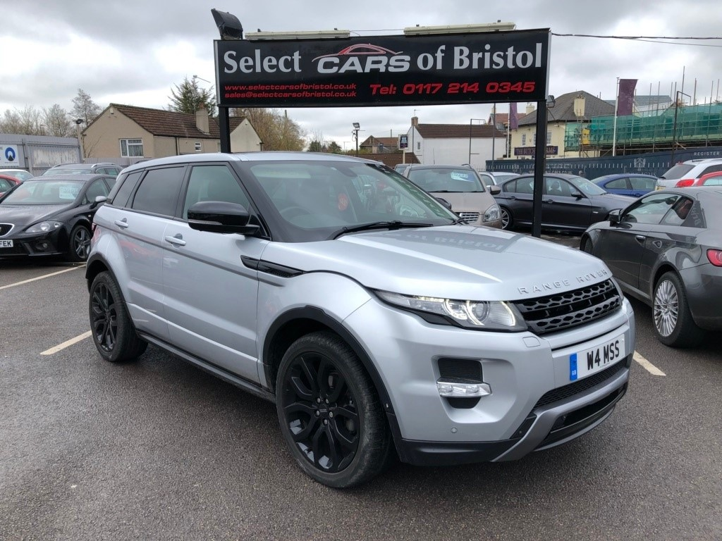 rover range review sale capsule rear for landrover land evoque