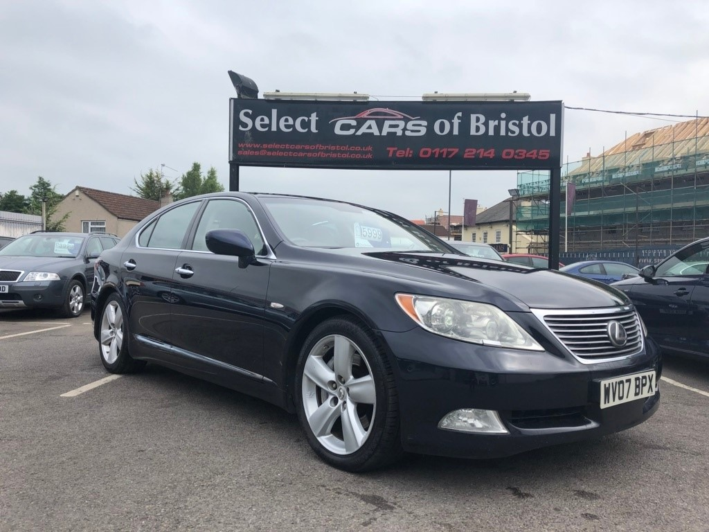 lexus ls cars for overview pic sale cargurus