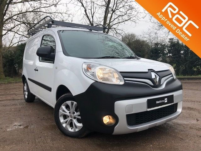 used Renault Kangoo ML19 SPORT ENERGY DCI in hitchin-hertfordshire