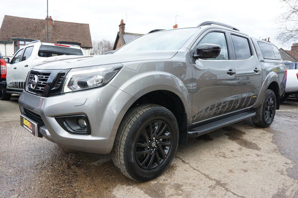 Used Nissan Navara For Sale In Hemel Hempstead