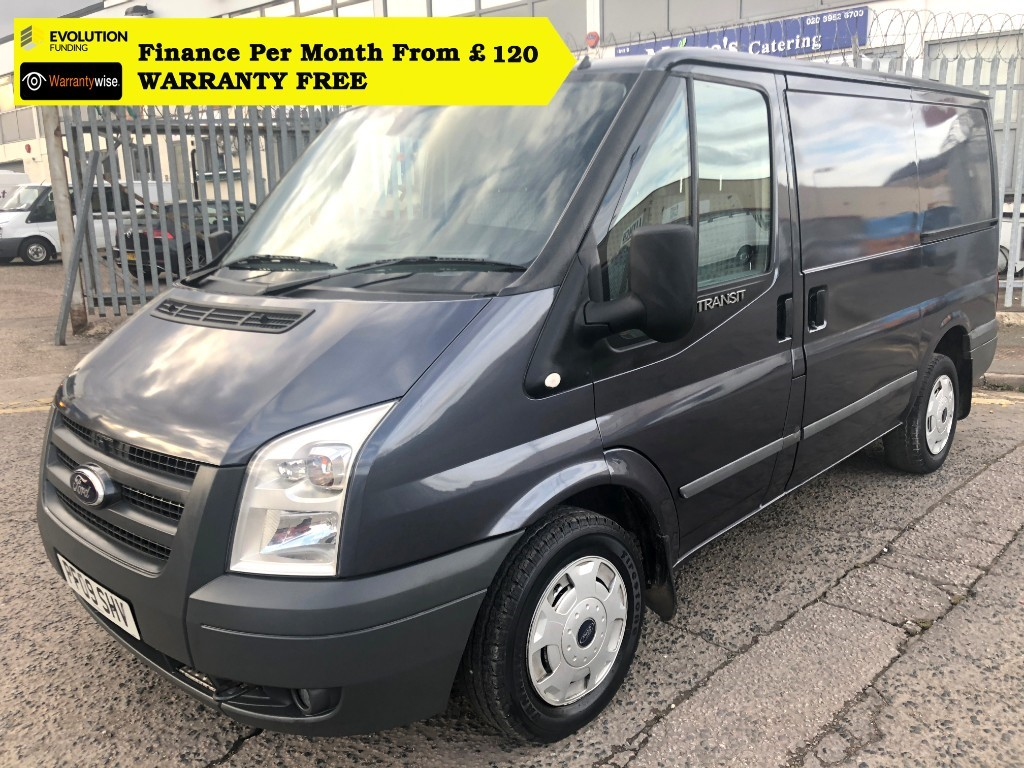 used Ford Transit 260 TREND LR P/V in middlesex