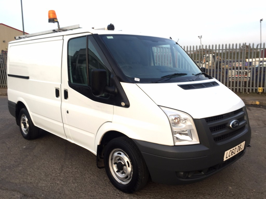 7febc462bb6c Used Ford Transit for Sale