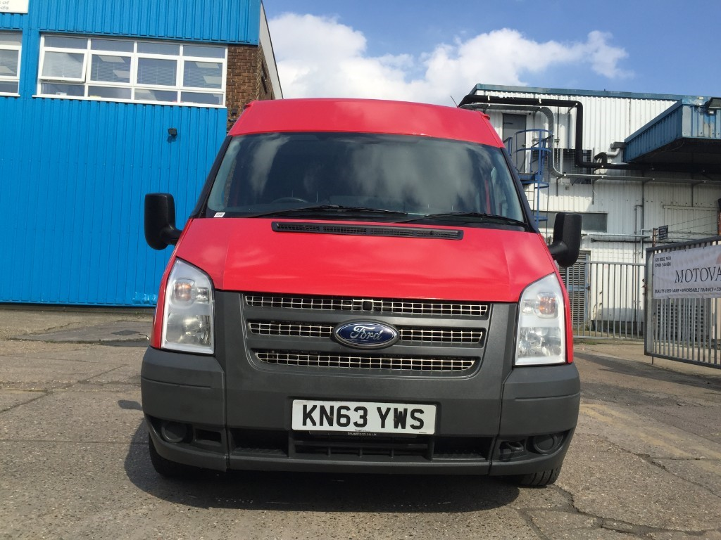 used Ford Transit 300 P/V in middlesex