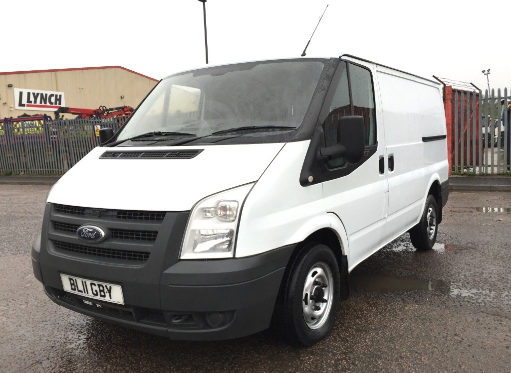 used Ford Transit 280 LR P/V in middlesex