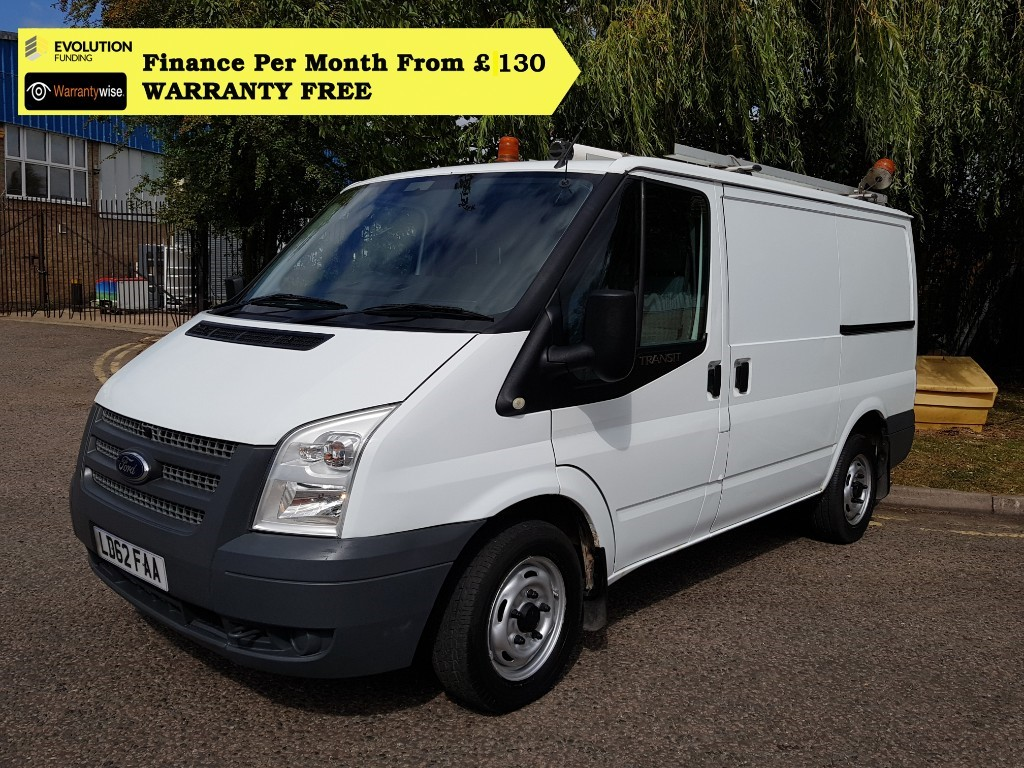 used Ford Transit  in middlesex