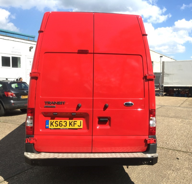 Ford Transit 350 Lwb Specificaties: Used Ford Transit For Sale