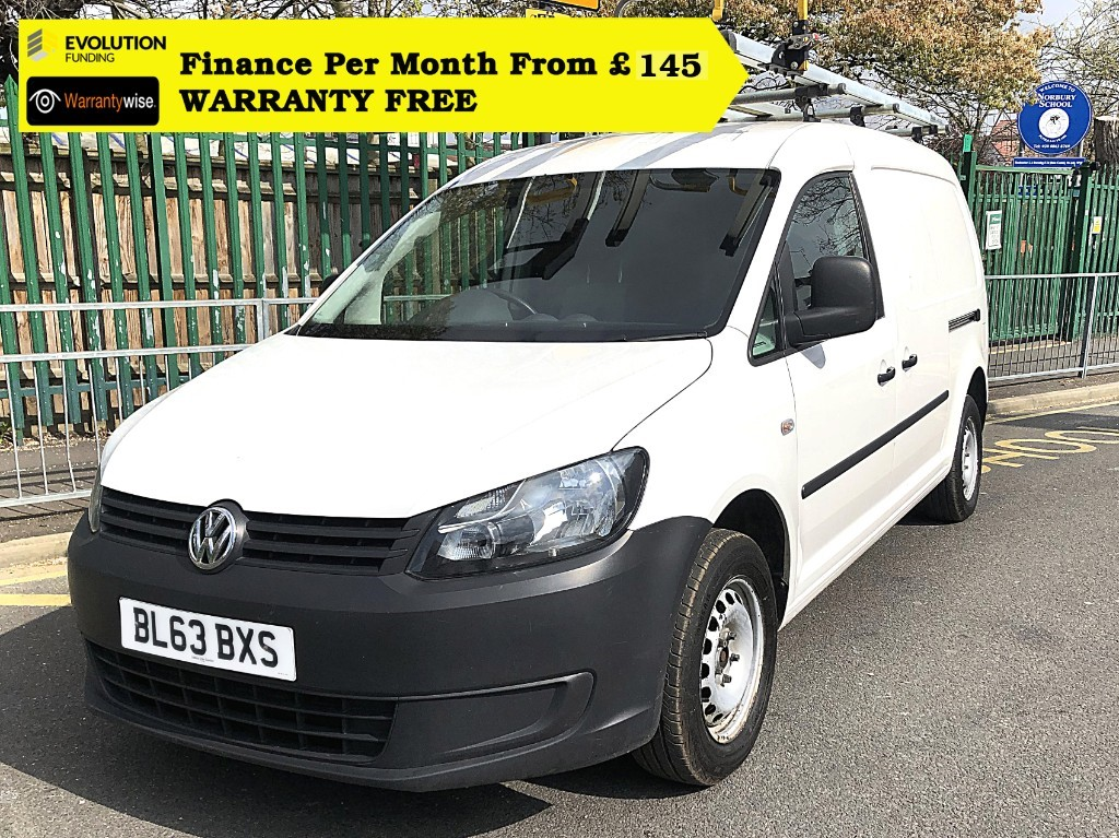 used VW  C20 TDI STARTLINE BLUEMOTION TECHNOLOGY in middlesex