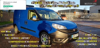 Fiat Doblo for sale