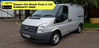 Ford Transit for sale