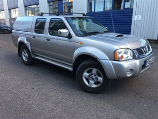 Nissan 1 Ton Pickup for sale