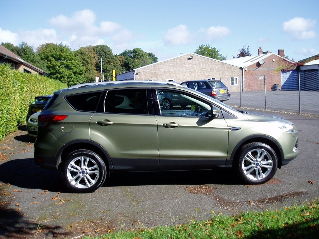 kuga ford drive tdci photo reviews s original fiat second