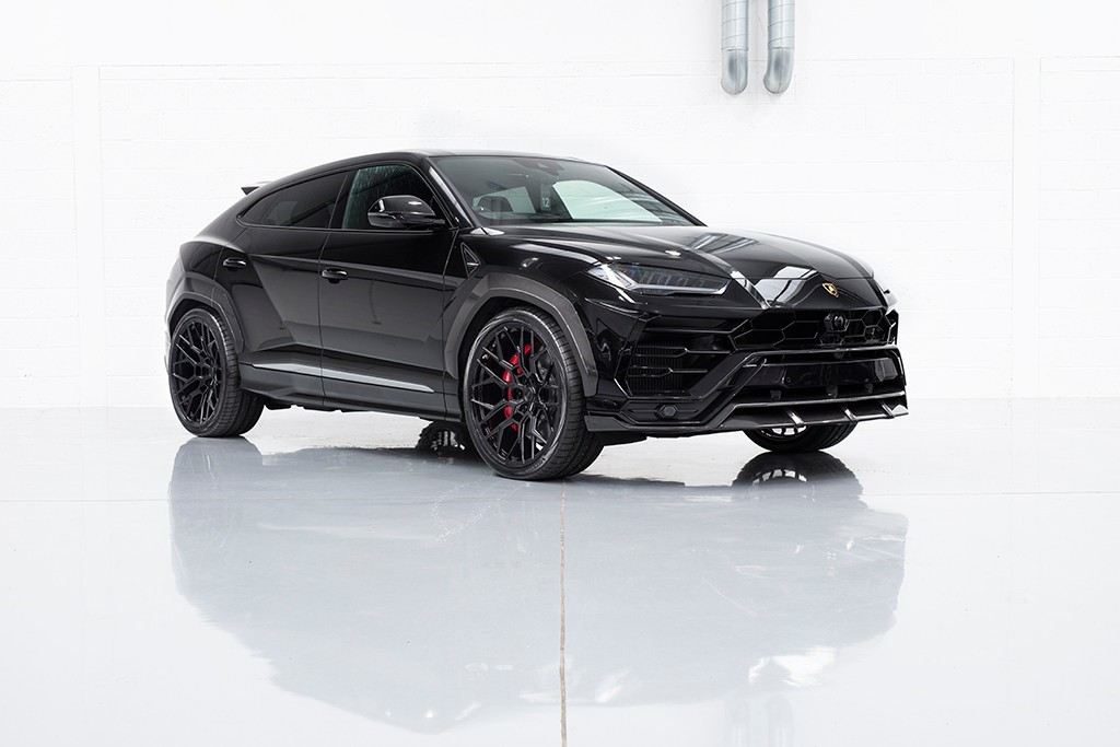 used Lamborghini Urus  in milton-keynes-buckinghamshire