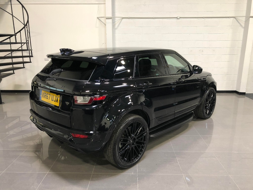 digital range land car review rover trends sale for velar drive reviews landrover first evoque seat drivers