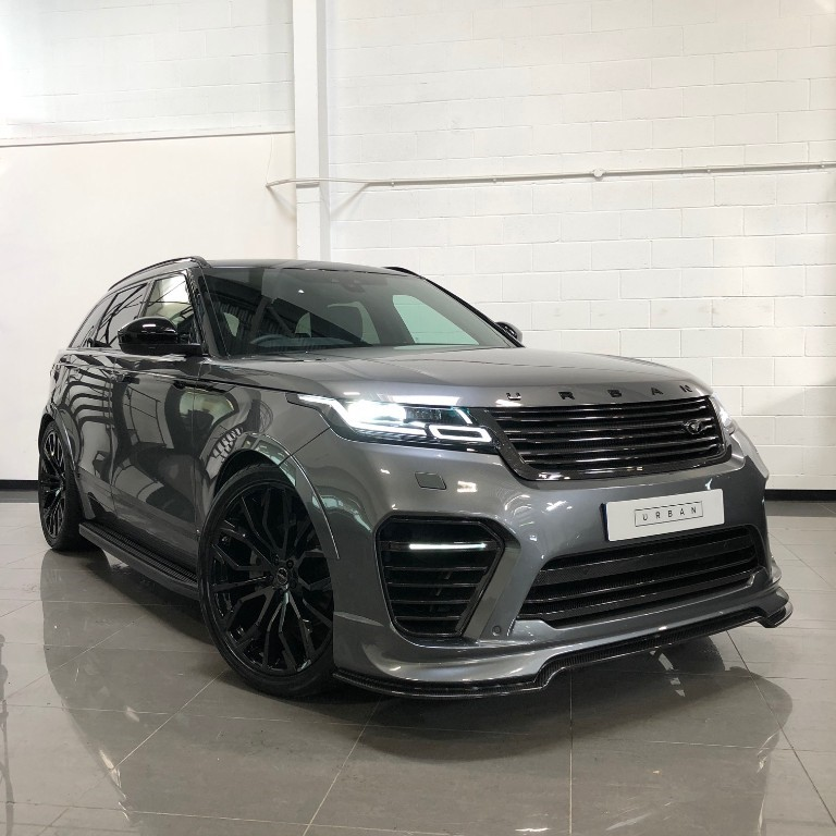 Used 2017 Land Rover Range Rover Sport Sdv6 Hse For Sale: Used Land Rover For Sale In Milton Keynes, Urban