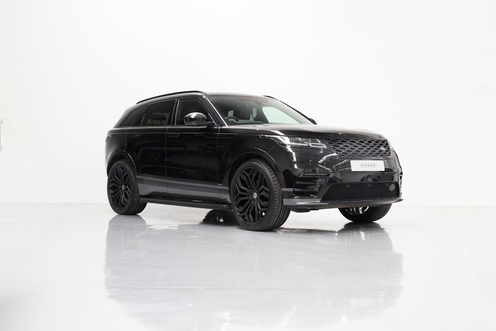 used Land Rover Range Rover Velar R-DYNAMIC HSE in milton-keynes-buckinghamshire