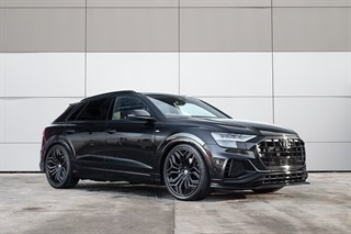 Audi Q8 for sale