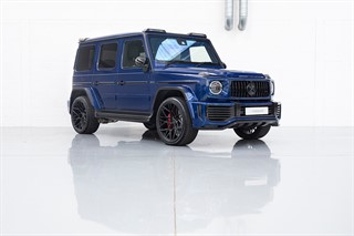 Mercedes G63 AMG for sale