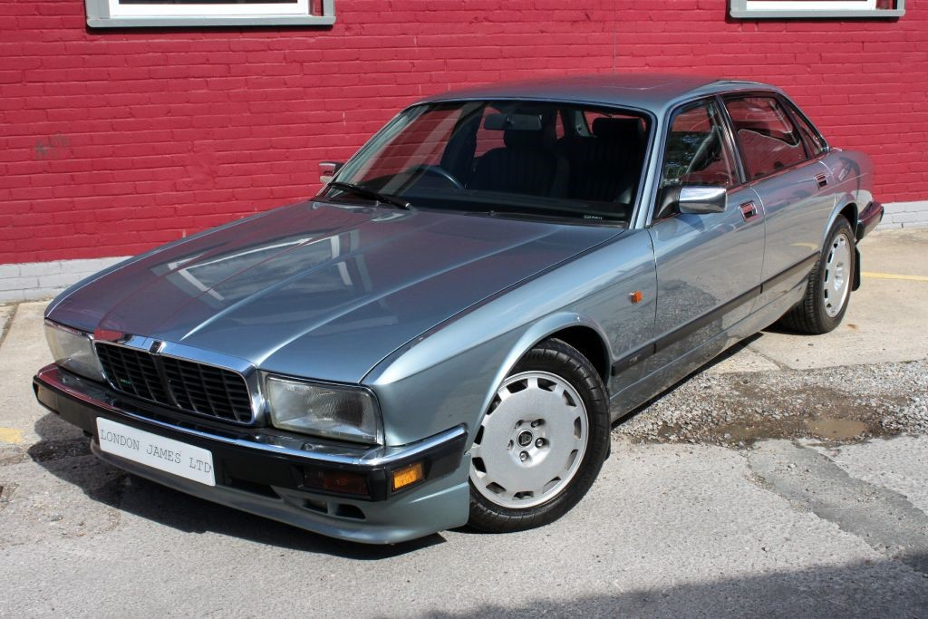 used Jaguar XJ Jaguar SPORT Rare Future Classic