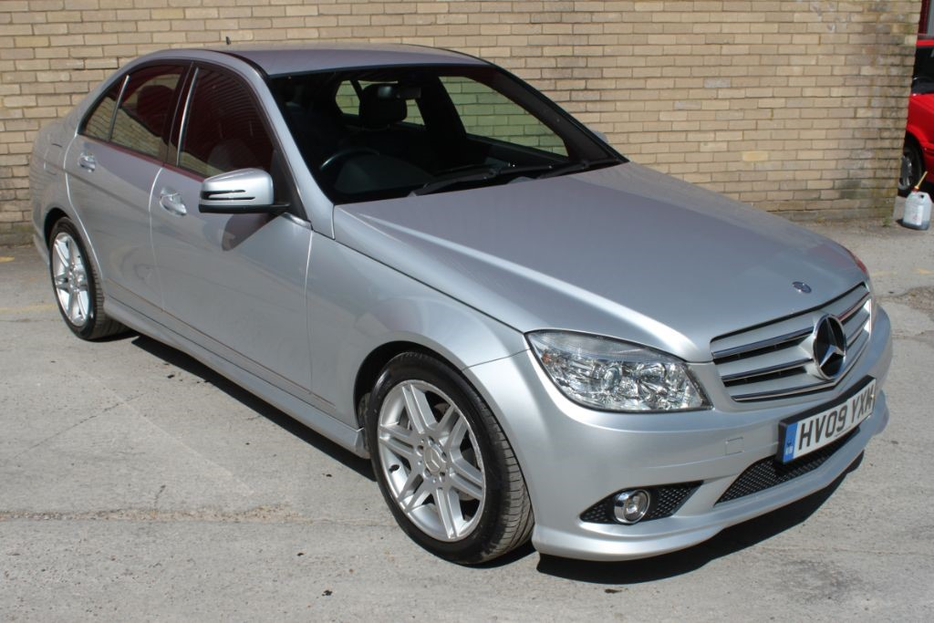 used Mercedes C220 MERCEDES E CLASS E250 CDI BLUEEFFICIENCY SE LEATHER