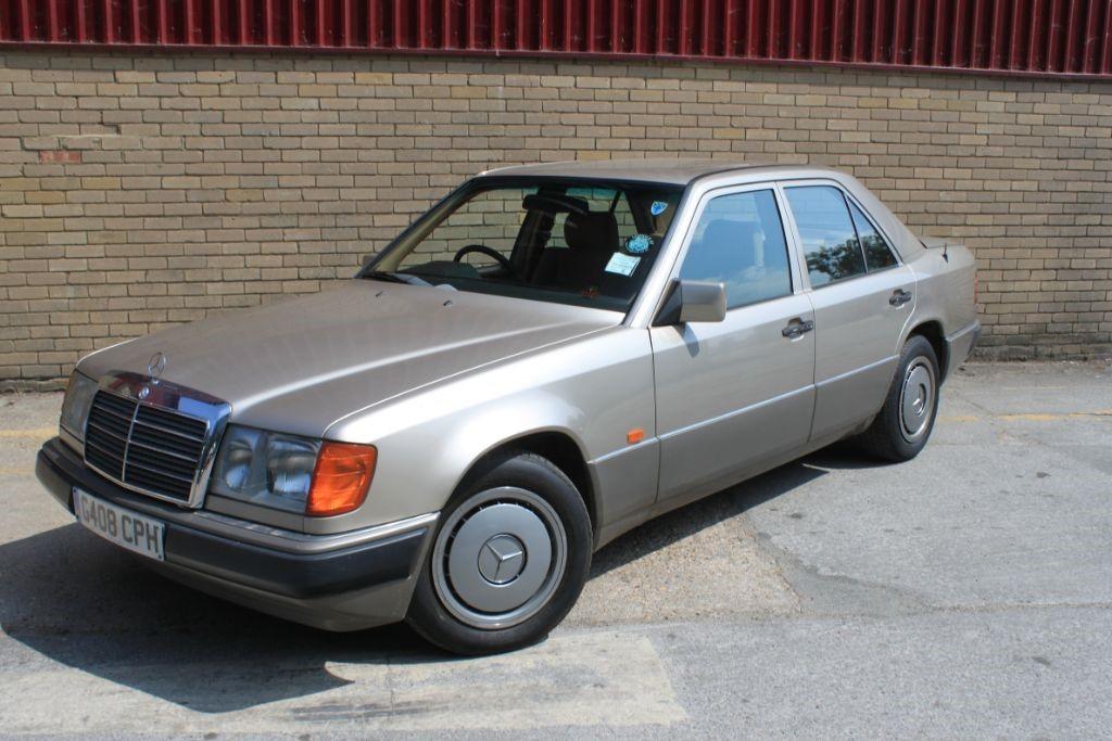 used Mercedes  COMPACT 230 E