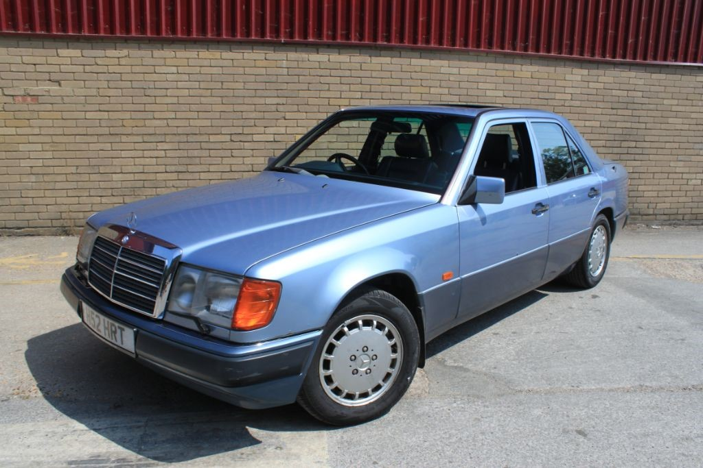 used Mercedes 300 CE COMPACT 300