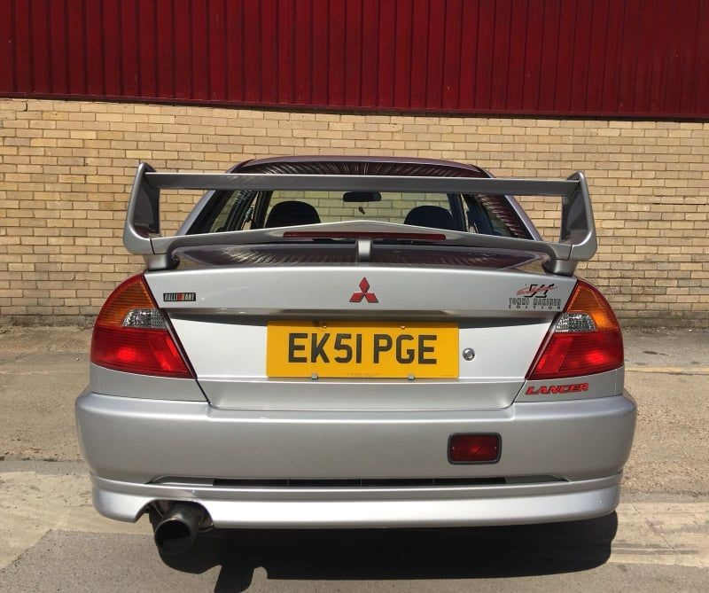 Used Evo X Turbo For Sale: Used Silver Mitsubishi Lancer For Sale