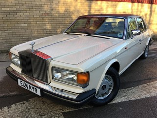 Rolls-Royce Silver Spur for sale