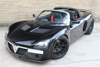 Vauxhall VX220 for sale