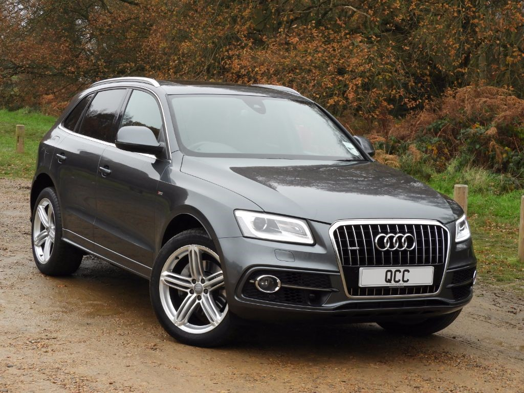 audi q5 tdi quattro s line plus panoramic roof quirks car company. Black Bedroom Furniture Sets. Home Design Ideas