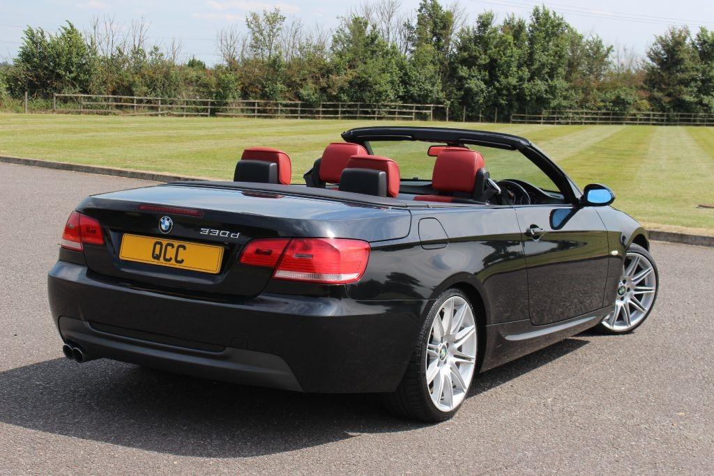 BMW Series D M SPORT Quirks Car Company - 330d bmw
