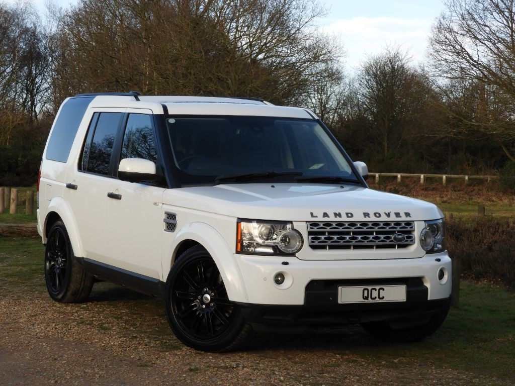 land rover discovery 4 sdv6 hse quirks car company. Black Bedroom Furniture Sets. Home Design Ideas