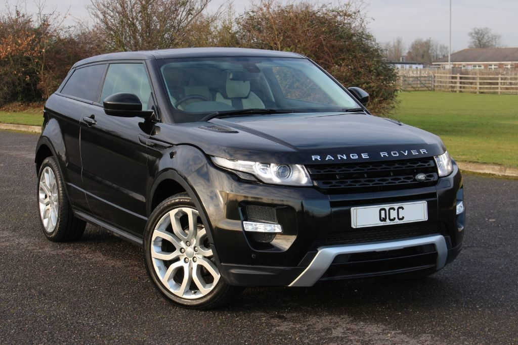 land rover range rover evoque sd4 dynamic quirks car company. Black Bedroom Furniture Sets. Home Design Ideas