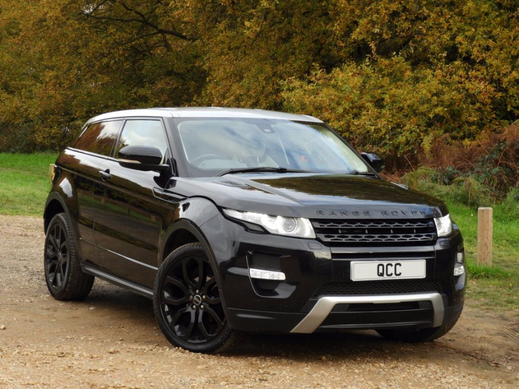 land rover range rover evoque si4 dynamic quirks car company. Black Bedroom Furniture Sets. Home Design Ideas