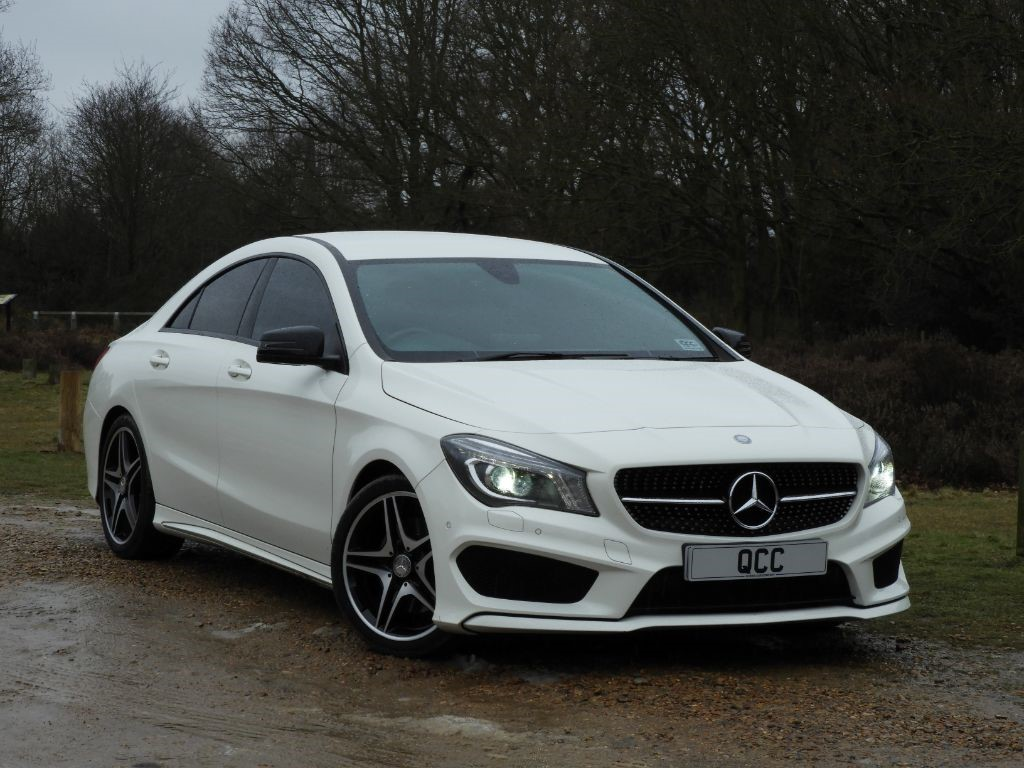 mercedes cla class cla 220 cdi cla cla220 cdi amg sport low mileage heated seats quirks car. Black Bedroom Furniture Sets. Home Design Ideas