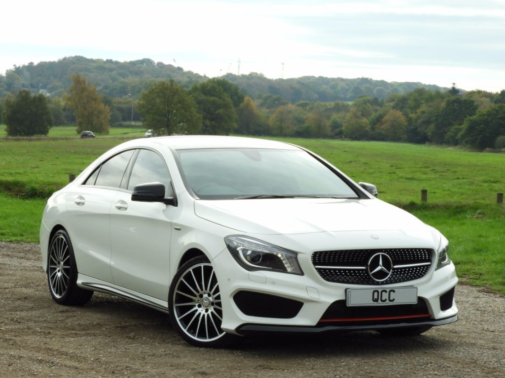 mercedes cla class cla250 engineered by amg auto quirks car company. Black Bedroom Furniture Sets. Home Design Ideas