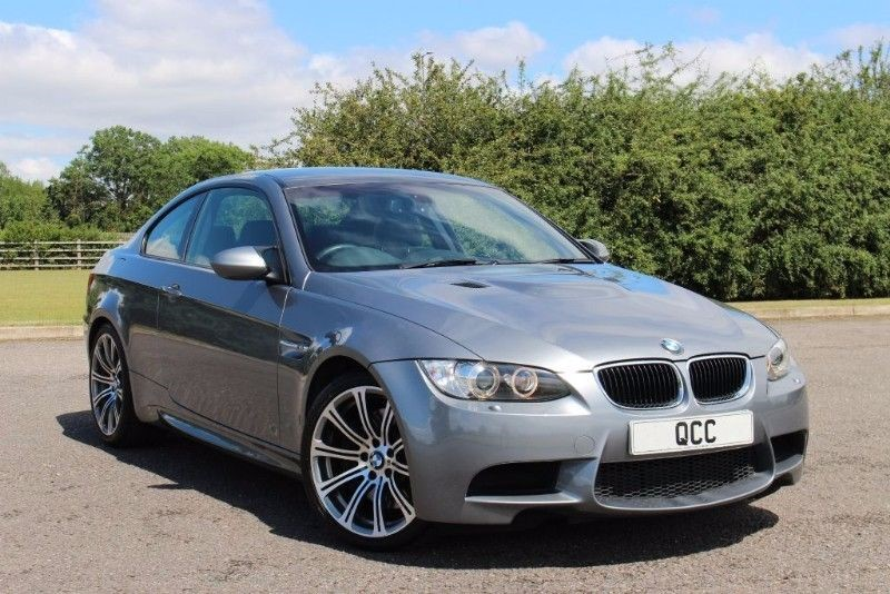 used BMW M3 DCT 2dr in essex-for-sale