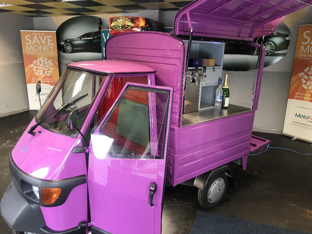 used Piaggio Ape BRAND NEW in gwent