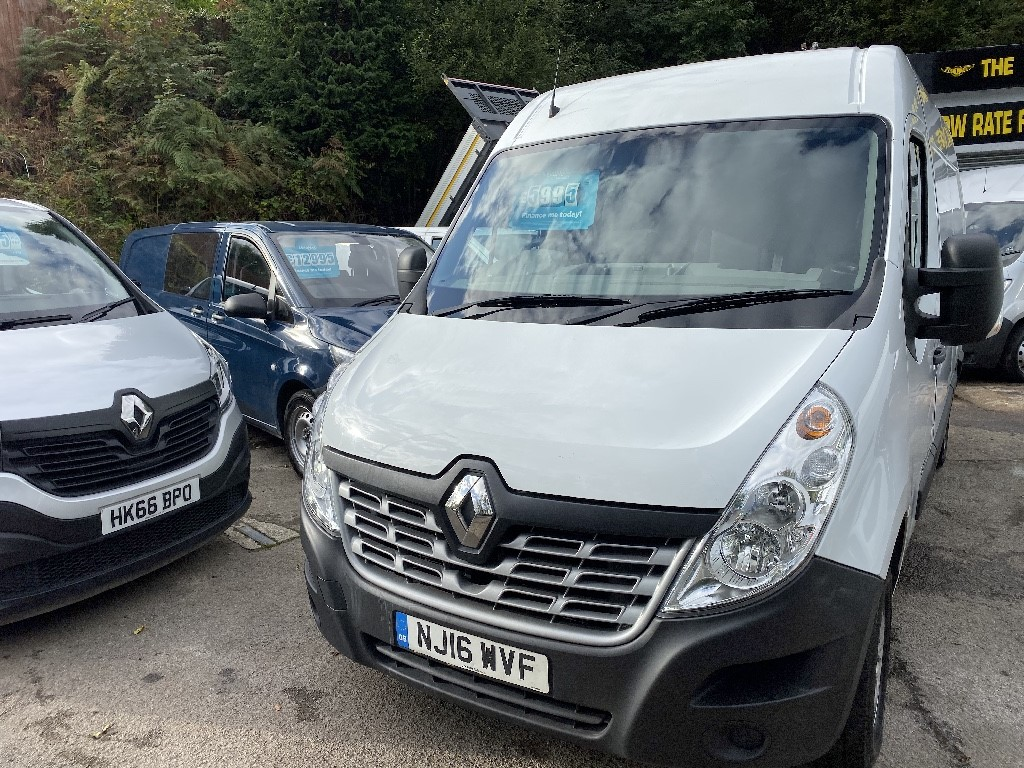 Used Vans for Sale in Gwent, Lonsdale Vehicle Sales Direct Ltd |