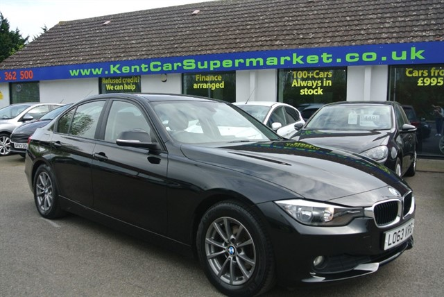 used BMW 320d EFFICIENTDYNAMICS BUSINESS in kent