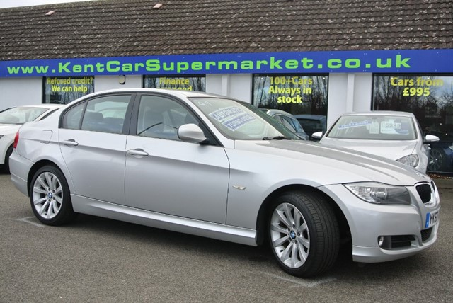 used BMW 320d 320D SE in kent