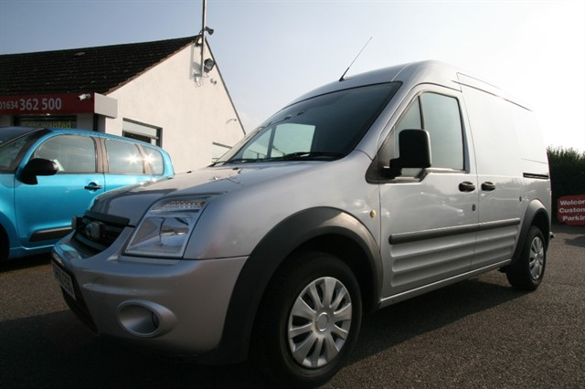 used Ford Transit CONNECT T230 TREND HR T230 TREND HR in kent