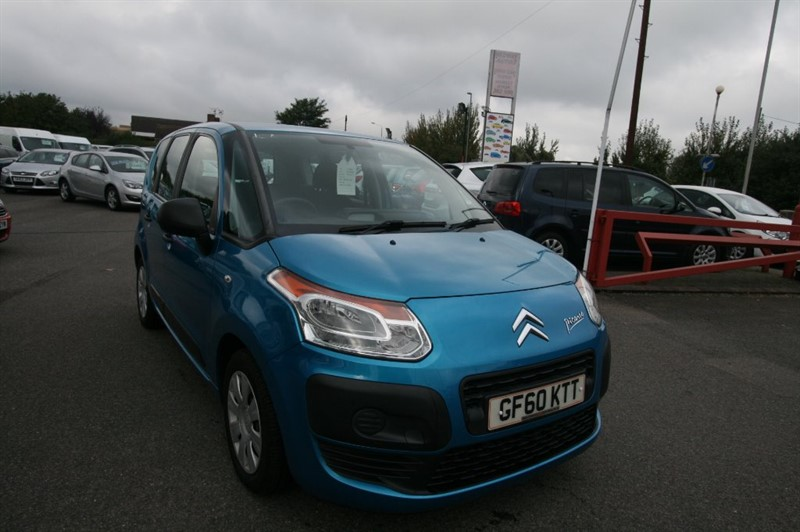 used Citroen C3 Picasso VT HDI in kent