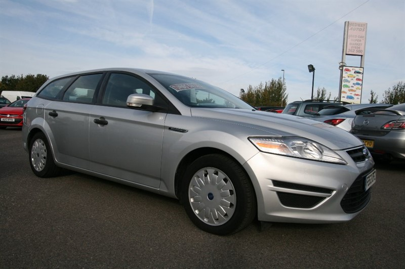 used Ford Mondeo EDGE TDCI in kent