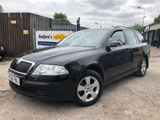 Skoda Octavia for sale