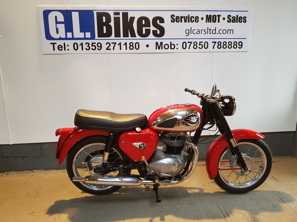 used BSA A50 STAR TWIN in suffolk