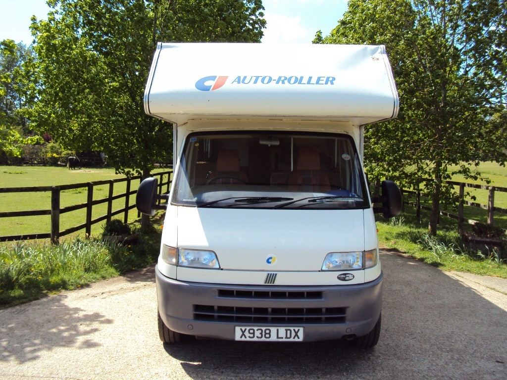 used Fiat Ducato OTHERS in suffolk