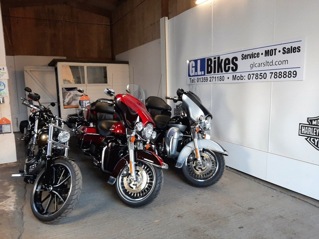 used Harley-Davidson  URGENTLY REQUIRED in suffolk